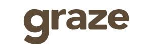 Logo of Graze Box