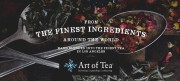 Art of Tea  Subscription Box Review and Information