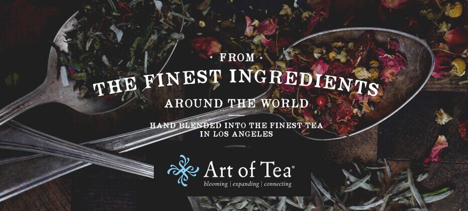 Go to Art of Tea
