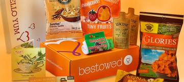 Bestowed  Subscription Box Review and Information