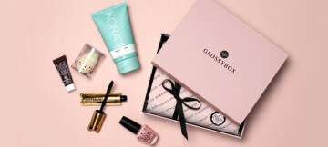 Glossybox  Subscription Box Review and Information
