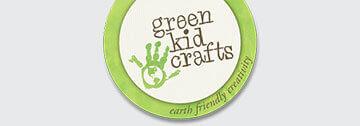 Logo of Green Kid Crafts