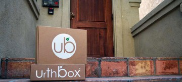 UrthBox  Subscription Box Review and Information