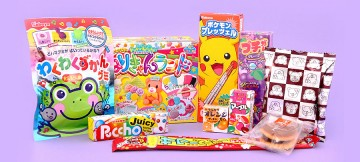 Japan Candy Box  Subscription Box Review and Information