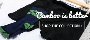 Bamboo Supply Co.  Subscription Box Review and Information