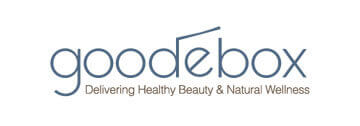 Logo of GoodeBox