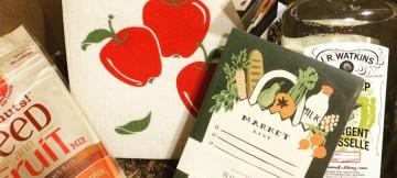 GrandBox  Subscription Box Review and Information