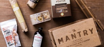 Mantry  Subscription Box Review and Information