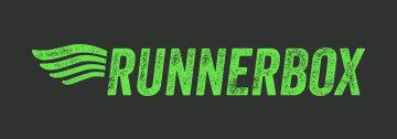 Logo of The Runner Box