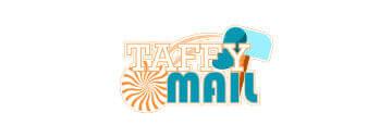 Logo of Taffy Mail