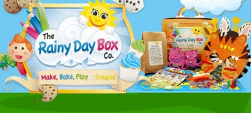 Rainy Day Box  Subscription Box Review and Information