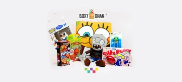 Boxychan  Subscription Box Review and Information