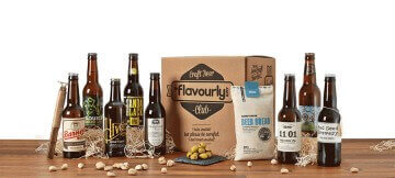 Flavourly  Subscription Box Review and Information
