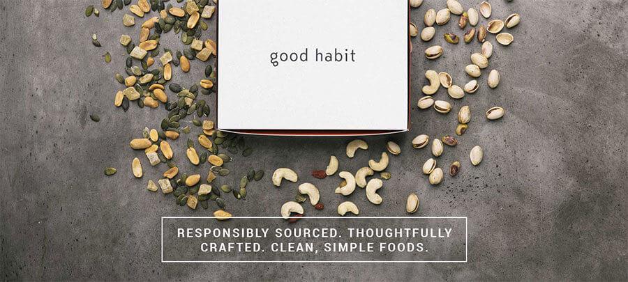 Go to Good Habit Box