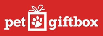 Logo of Pet Gift Box