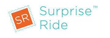 Logo of Surprise Ride