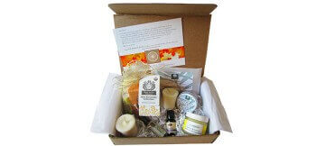 The Remedy Rush  Subscription Box Review and Information
