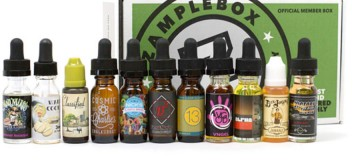 ZampleBox  Subscription Box Review and Information