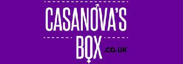 Logo of Casanova's Box
