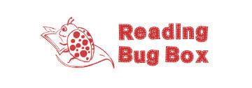 Logo of Reading Bug Box