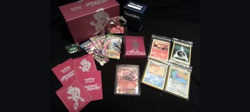 TCG Box  Subscription Box Review and Information