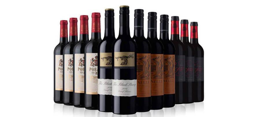 Go to Sunday Times Wine Club