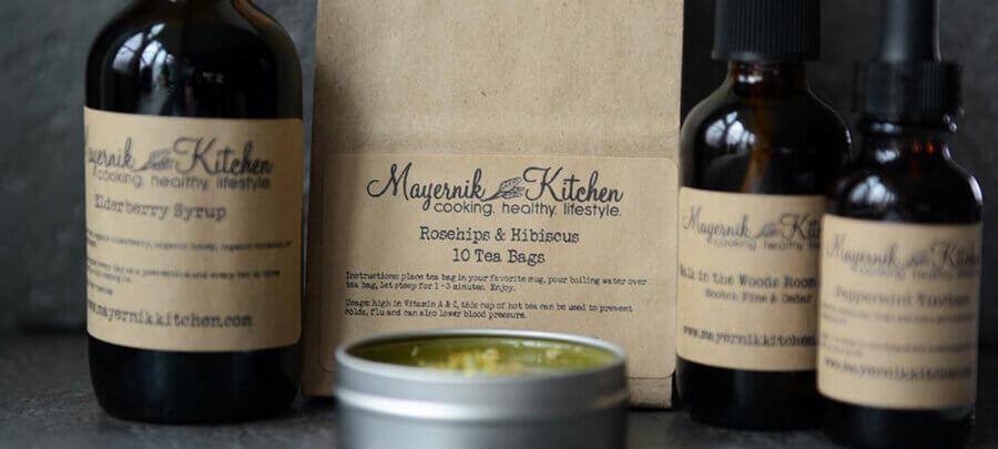 Go to Mayernik Kitchen Box