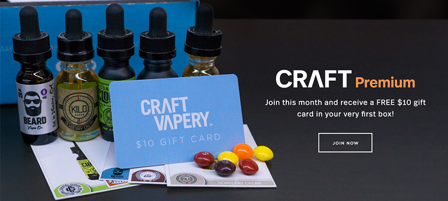 Go to Craft Vapery