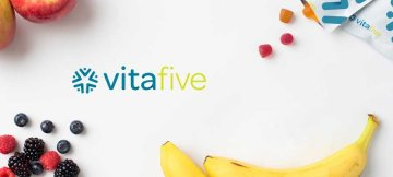 Vitafive  Subscription Box Review and Information