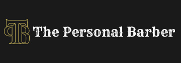 Logo of The Personal Barber