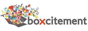 Logo of Boxcitement