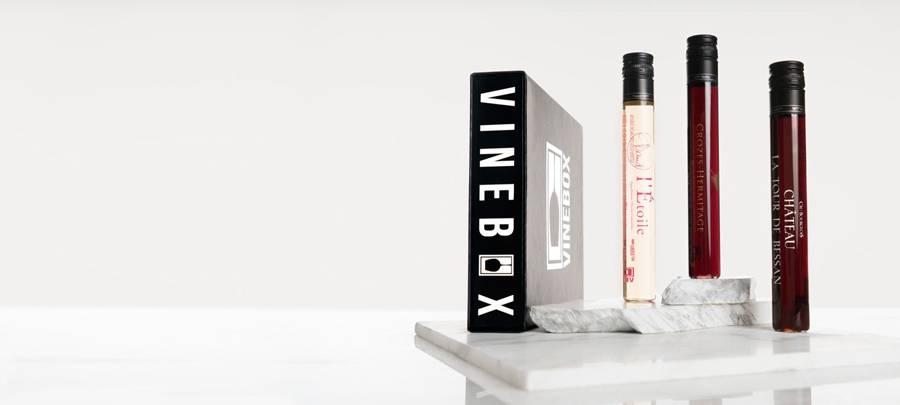 Go to VineBox