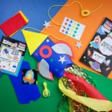 Mister Maker Club  Subscription Box Review and Information