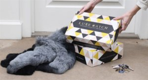 Luxe Catch Subscription Box  Subscription Box Review and Information