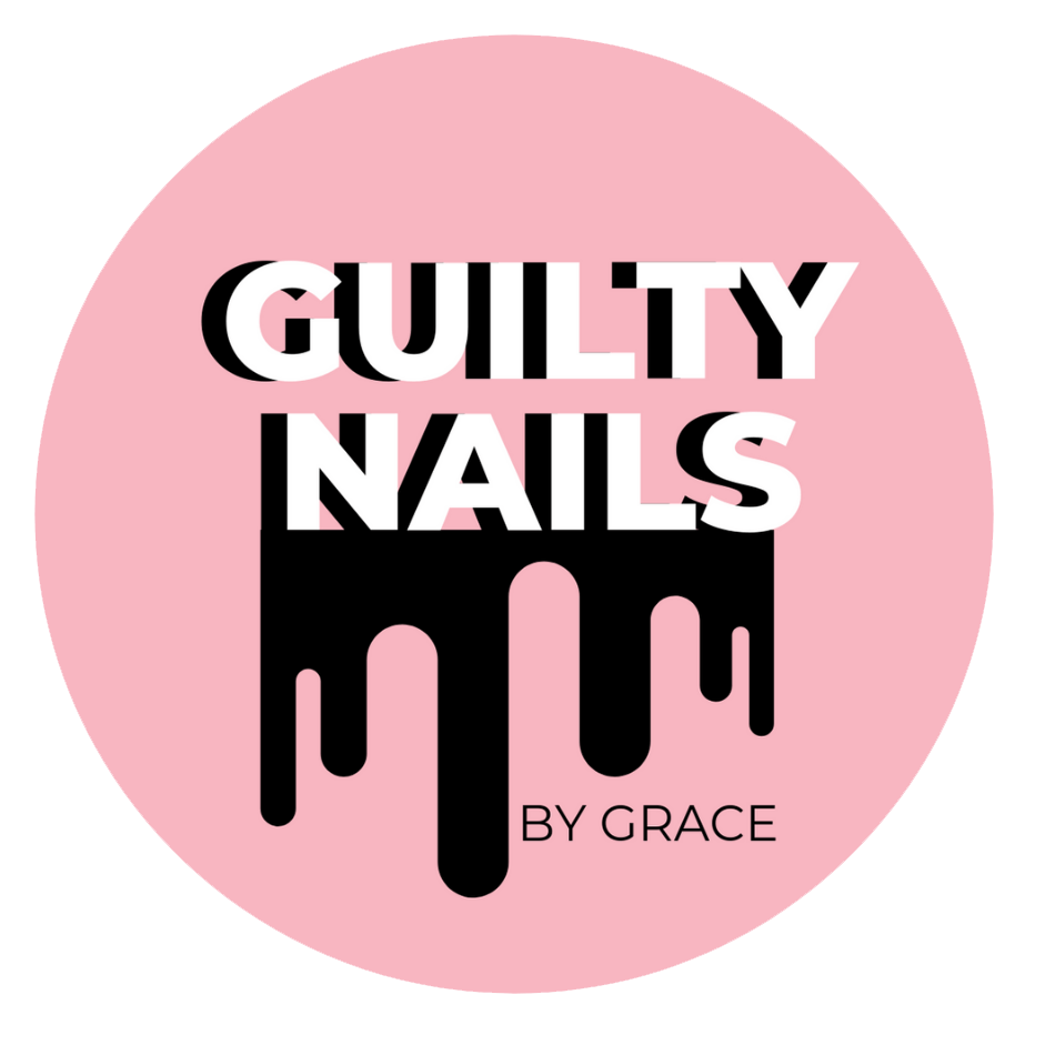 Logo of Guilty Nails